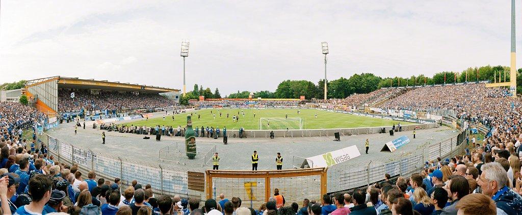 Merck-Stadion am Böllenfalltor, Darmstadt