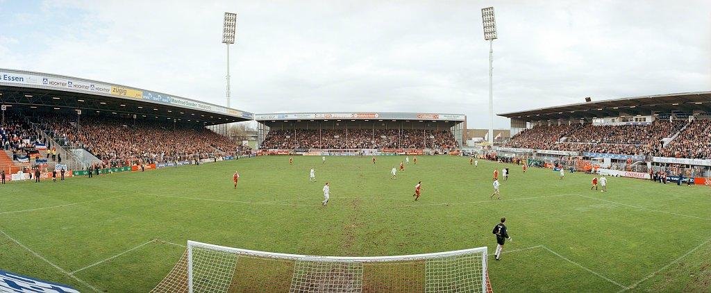 Georg-Melches-Stadion, Essen