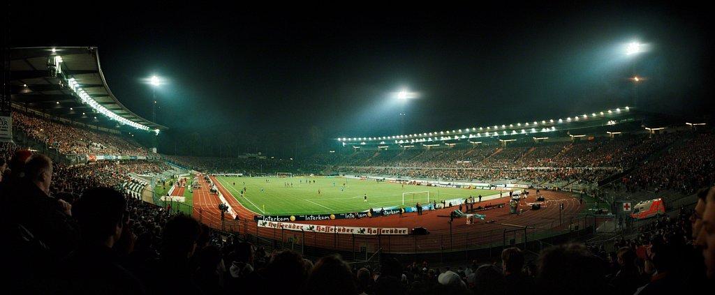 Waldstadion, Frankfurt am Main