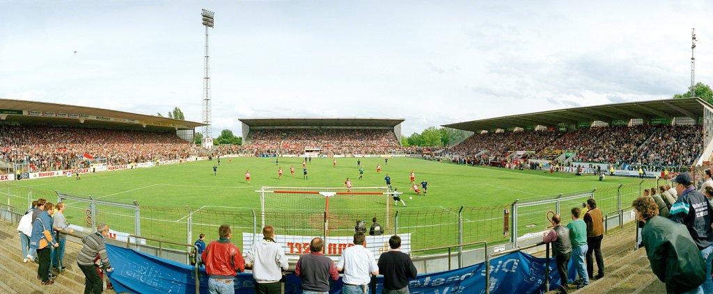 Stadion am Bieberer Berg, Offenbach