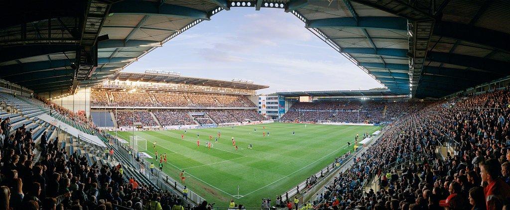 Schüco Arena, Bielefeld