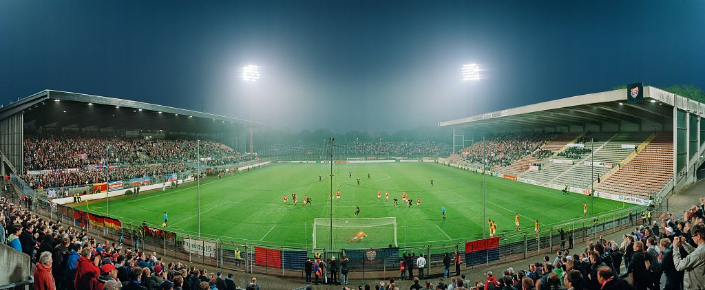 Grotenburg-Stadion, Krefeld